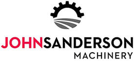 John Sanderson Machinery logo