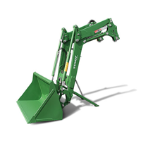 Fendt front loader Cargo picture